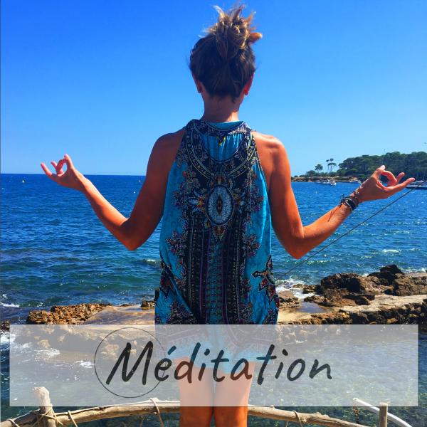 souffle vital méditation