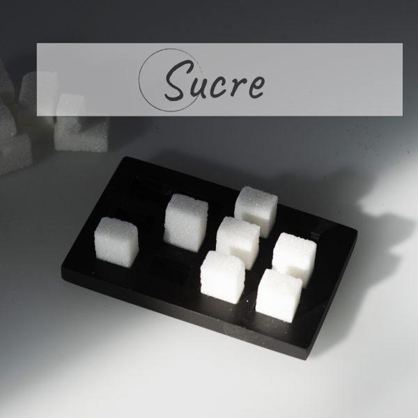souffle vital sucre