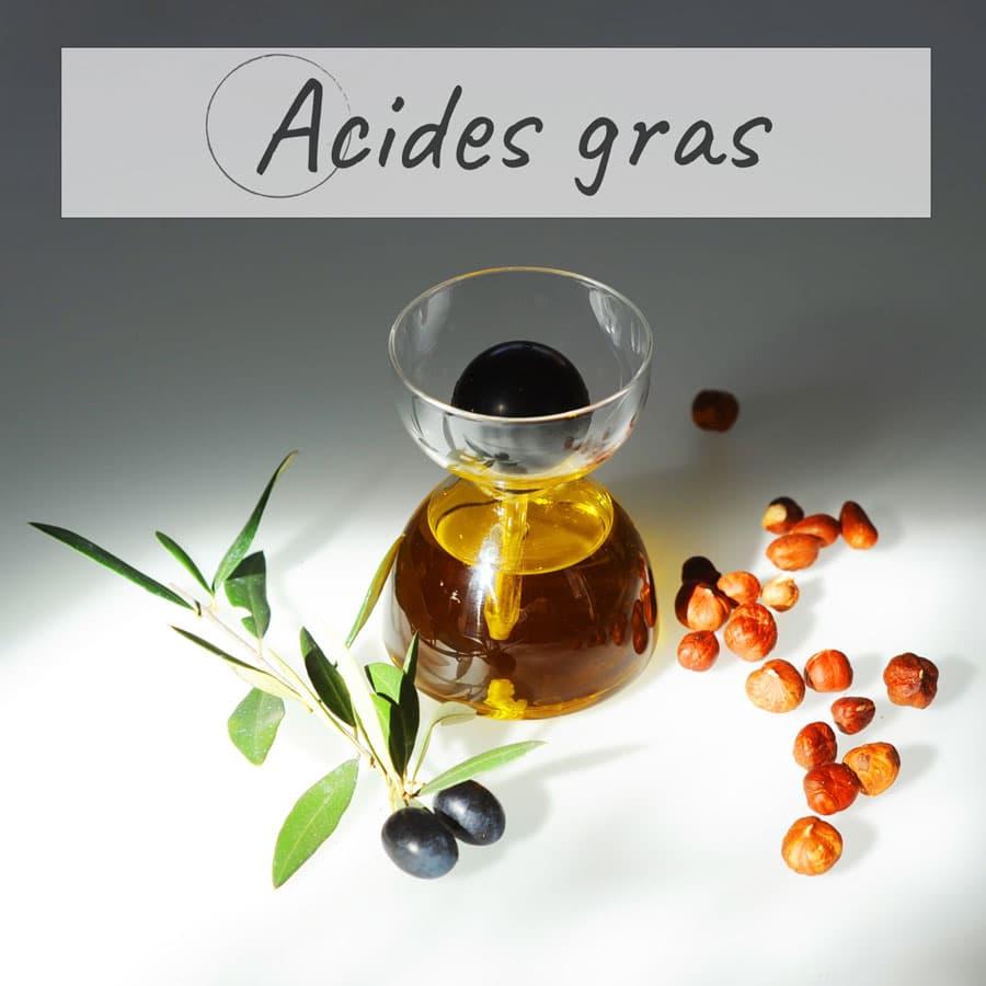 souffle vital acides gras