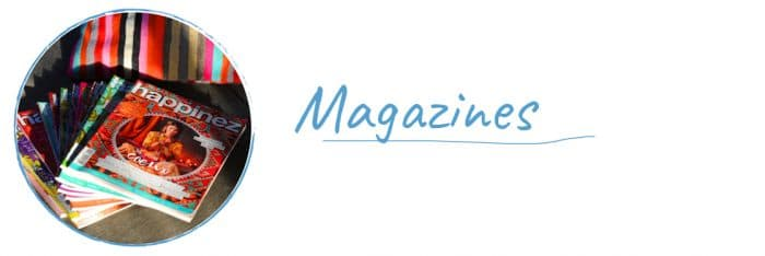 souffle vital magazines