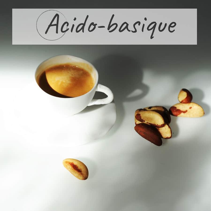 souffle vital équilibre acido basique