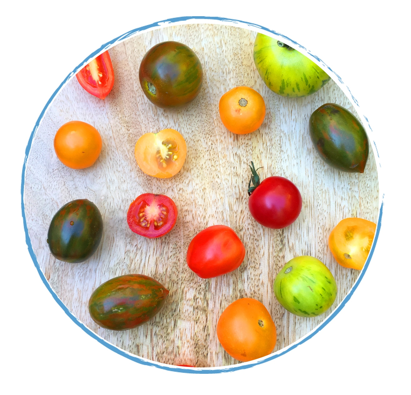 souffle vital tomates